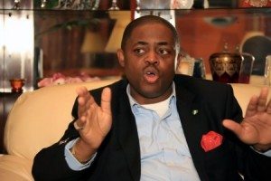 Hope Buhari Told The Audience At Chatham House How Much He Loves Boko Haram – Fani-Kayode