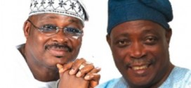 Oyo APC Vows To Retire Ladoja From Politics In Next Month's General Elections