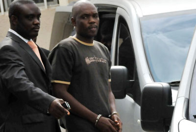 Charles Okah Attempts Suicide In Court Over Slow Pace Of His Terrorism Trial