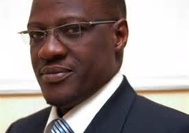 Governor Abdulfatah Ahmed