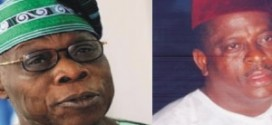 Kashamu Runs To NHRC, Says Obasanjo Plotting To Extradite Him To US