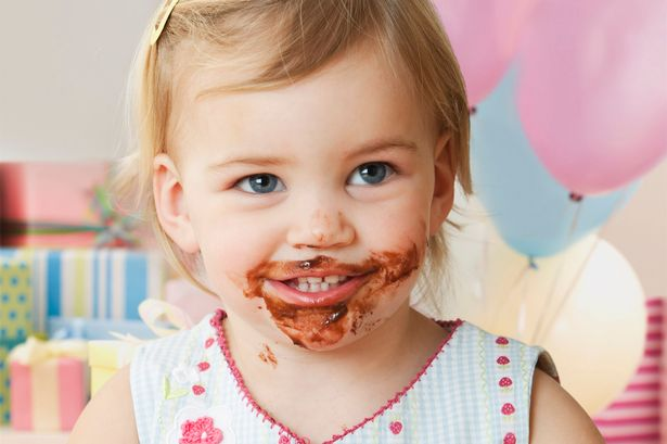 Http Www Informationng Com 2013 12 Making A Mess With Food May Actually Help Toddlers Learn New Research Study Reveals Html