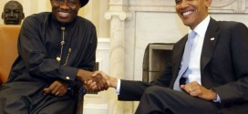 Obama Praises Jonathan For Conceding Defeat