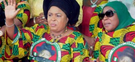 """Patience Jonathan Boasts, """"PDP Will Rule Nigeria For Next 60 Years"""""""