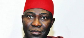 The future of Nigeria will be decided on March 28 – Ekweremadu