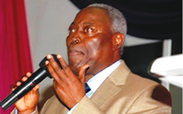 2015: 'Screen' Those Seeking Elective Offices Before Voting – Kumuyi Advises Nigerians
