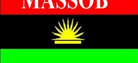 Jega Must Go For Elections To Hold In The South – MASSOB