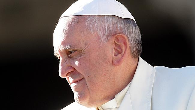 the worry of catholic businessman regarding pope francis statement that harming the environment was  A statement from the vatican reveals that pope francis has begun work on an encyclical covering such behavior shows disrespect for creation and often results in harm to others this is at the core of the environment is a catholic issue a stable, productive environment, conserved in places.
