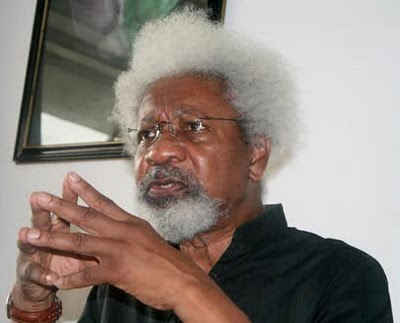 essay professor soyinka wole Wole soyinka was born on 13 july 1934 at abeokuta, near ibadan in western  nigeria  and ife, where, since 1975, he has been professor of comparative  literature  literary essays are collected in, among others, myth, literature and  the.