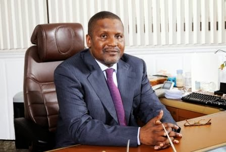 See What Dangote Is Promising Nigerians In Four Years Time - INFORMATION NIGERIA