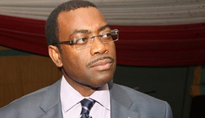 Adesina Becomes First Nigerian To Lead AfDB