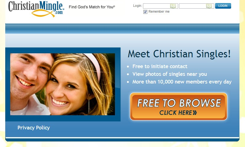 kannapolis christian dating site Christiansinglespassioncom is exclusively for christian people who are on a search for a friend, a date partner or even a potential marriage in the future our dating site takes pride to connect you with other christian single members all over america.
