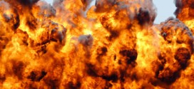 Breaking News: Explosion Rocks Kano Central Mosque