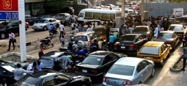 Vandals, Unscrupulous Marketers, Subsidy Debt Responsible For Fuel Scarcity