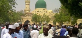 Bomb Scare: Air Force Personnel Escapes Lynching During Juma'at Prayer In Yola