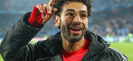 Fiorentina Mulls Taking Mo Salah to Court