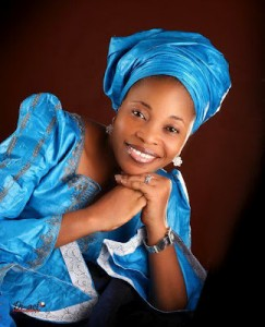 Tope Alabi In Pains As Fraudster Extort Money In Her Name On Instagram