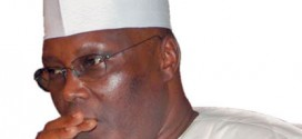 Atiku Commends Nigerian Military For Dislodging Boko Haram From Strongholds In N/East
