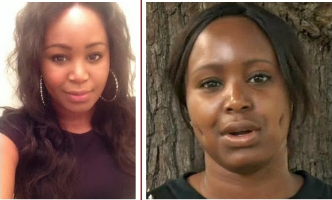 This Woman Was So Desperate To Have Dimples That She Paid £3000 To Get Her Cheeks Pierced - INFORMATION NIGERIA