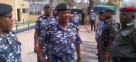 Mbu Resumes As AIG In Lagos, Warns Officers, Civilians To Behave Or Risk His Wrath