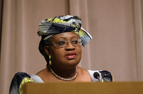 Okonjo-Iweala Urges Finance Ministry Staff To Support Incoming Administration
