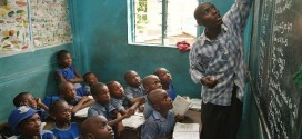 Buhari Laments Non-Payment Of Teachers' Salaries By States