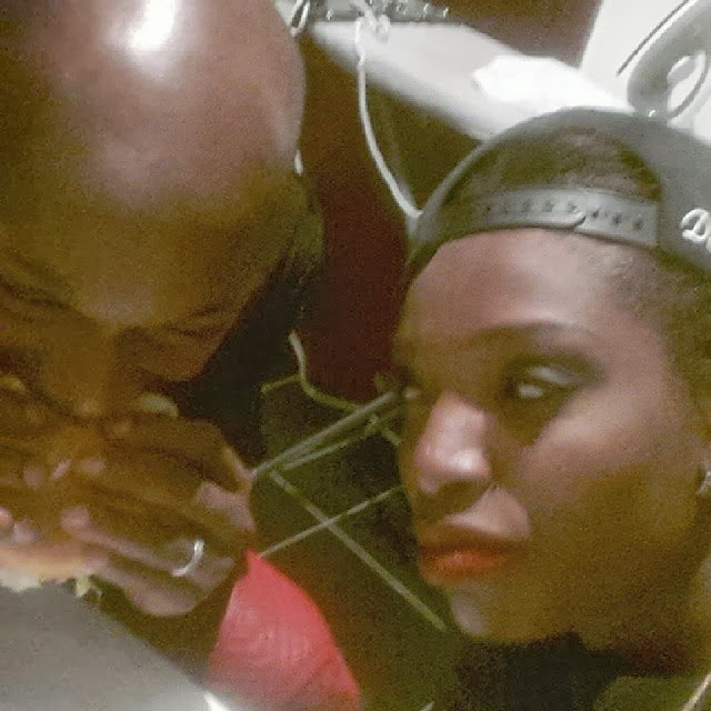 Yes Im Pregnant For Tuface Idibia Lagos Female Banker Teniola Opens Up