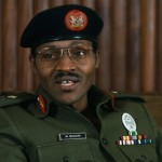 General Muhammadu Buhari of Nigeria