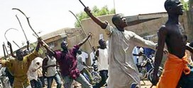 30 Killed, Houses Burnt As Fulani Herdsmen Attack Taraba Village