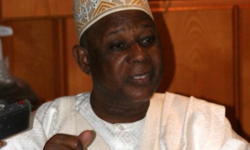 I Am Leaving Contented – Defence Minister Gusau