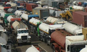 Business Activities Suffering As A Result Of Apapa Gridlock — LSHA