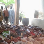 Nigeria Deaths in Detention
