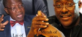 Metuh Has Nothing To Learn From Lai Mohammed On Being Opposition Spokesman – PDP