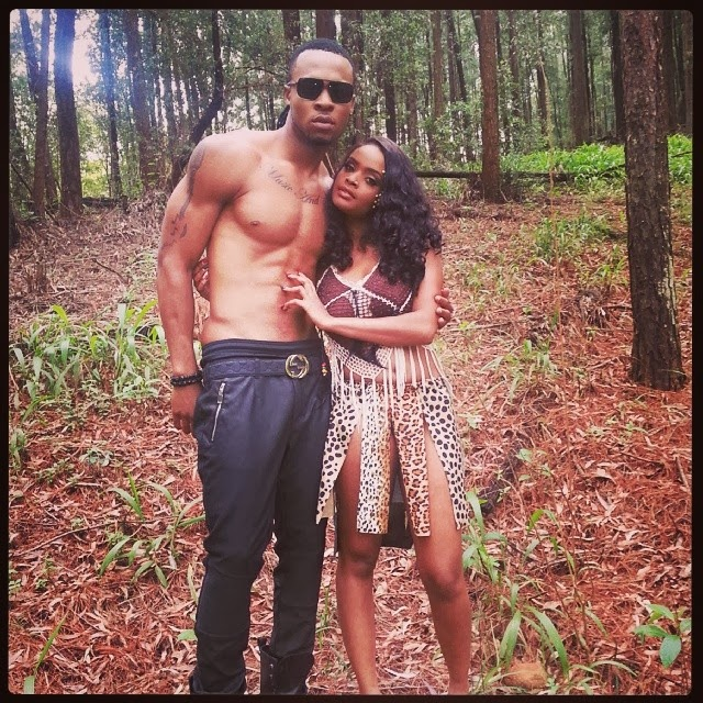 is dillish dating flavour