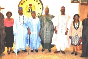 ogun delegates-national confab