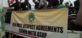 ASUP To Embark On Indefinite Strike