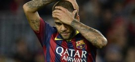 Alves & Ramos In Contention For Fourth Successive Fifa/FIFPro XI