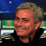 'I think we are going to win. We are going to score more goals than them.'- Mourinho.
