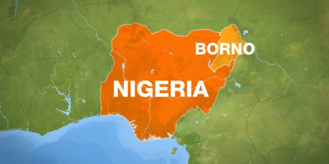 30 Terrorists Killed By Civilian JTF In Borno