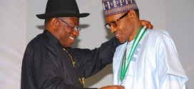 Tell Nigerians Why They Are Yet To Enjoy Stable Power Despite Your Promises, Buhari To Jonathan