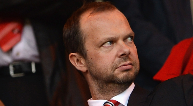 EPL: Ed Woodward Reveals Why Man United Sacked Mourinho