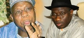 Obasanjo Advises Jonathan On Reviewing Past Actions