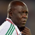 Manu Garba Warns Flying Eagles Players to Rise Up to the Occasion in their AYC Qualifier Against Tanzania.