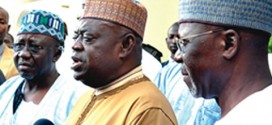 Northern Governors Congratulate Buhari, Hails Jonathan For Conceding Defeat