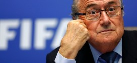 Blatter Returns for a Fifth Term as Fifa President