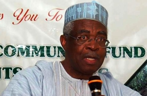 TY Danjuma described as tragic, the death of civilians that occurred due to the accidental bombing by the Nigerian Air Force in Rann, Kala Balge, Borno State.