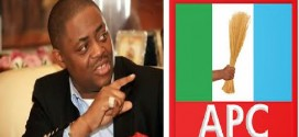 "We Wish Fani-Kayode Well But His Relapse To ""Substance Abuse"" Calls For Concern — APC"