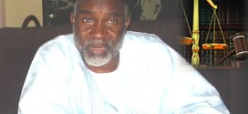 Judge Dismisses Suit Challenging Nyako's Impeachment, Says Treating The Case Is Abuse Of Court Process