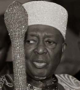The Last Crisis The Ooni of Ife Settled