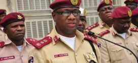 FRSC Warns Politicians, Supporters Against Defacing Road Signs With Posters